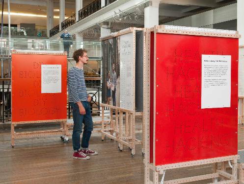 Beyond the Lab @ScienceMuseum