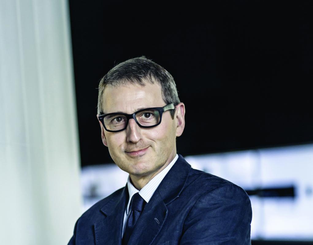 Bruno Maquart, universcience President © Ph Levy EPPDCSI