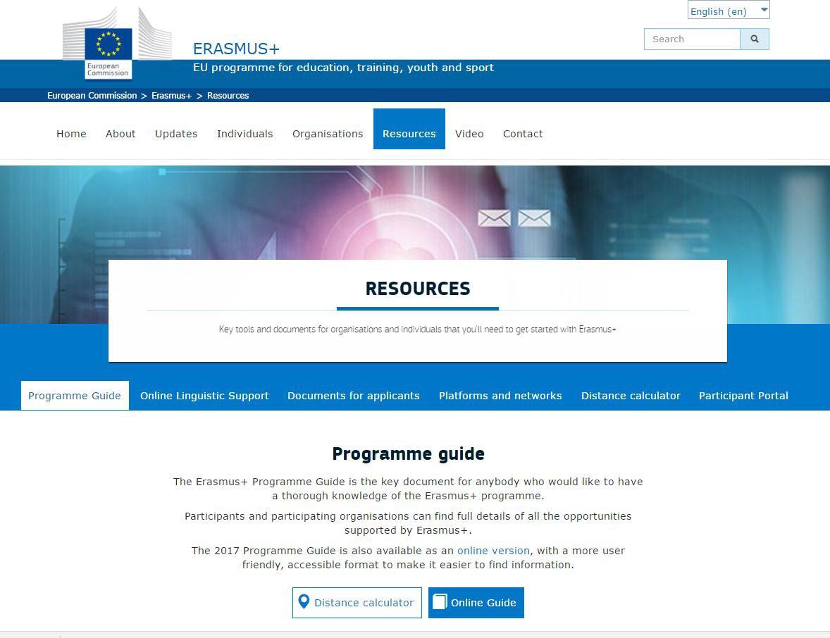 https://ec.europa.eu/programmes/erasmus-plus/resources