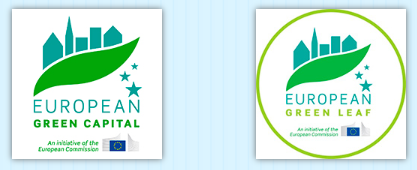 European Green Capital Award 2023 & European Green Leaf Award 2022 - Call for applications is open