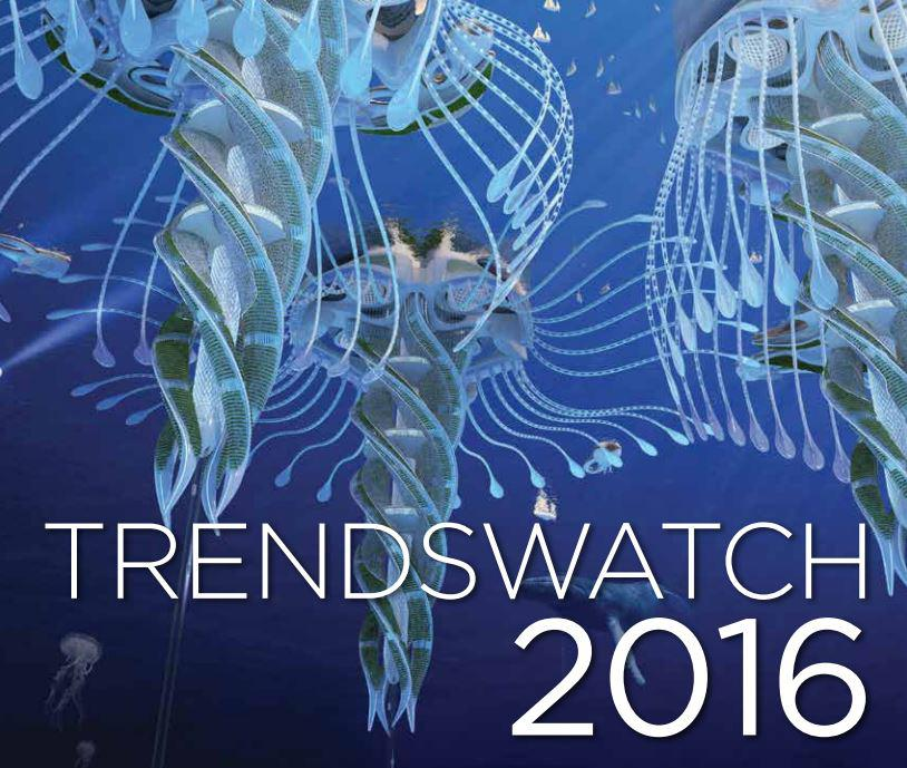 TrendsWatch2016. Copyright © 2016 American Alliance of Museums