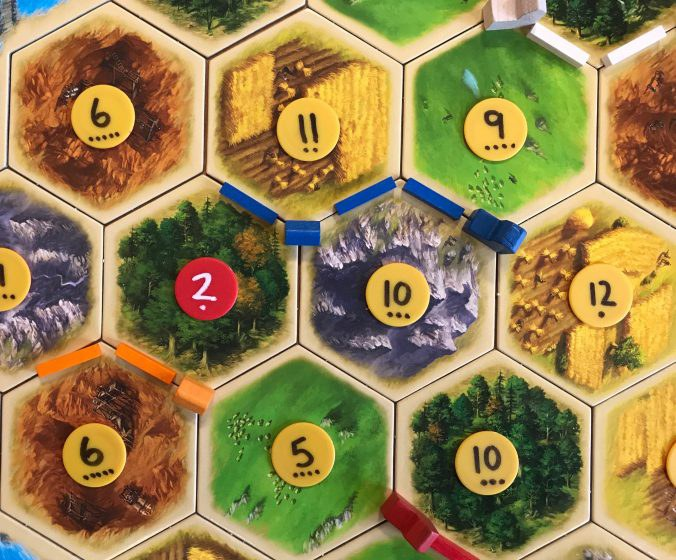 Catan game picture from gamesresearchnetwork.org