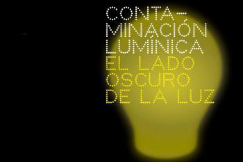 Light Pollution exhibition (Valencia, Spain)