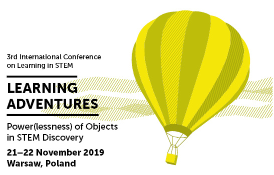 Learning Adventures Conference