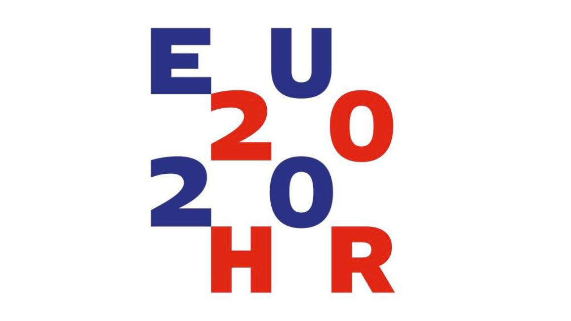Croatian Council Presidency Logo