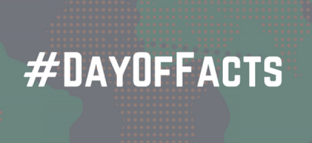 #DayofFacts banner