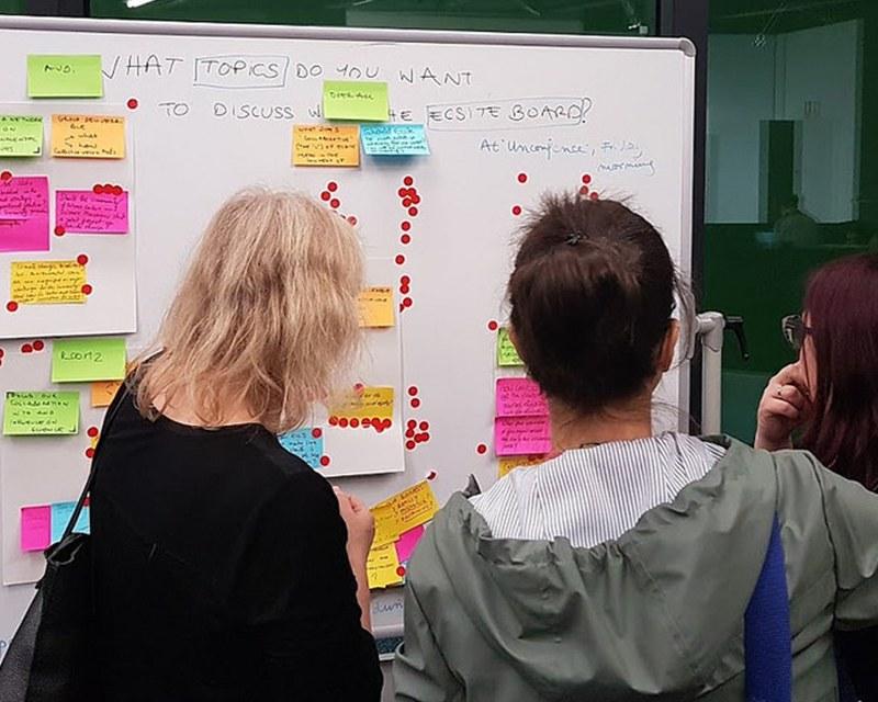 2018 Directors Forum participants