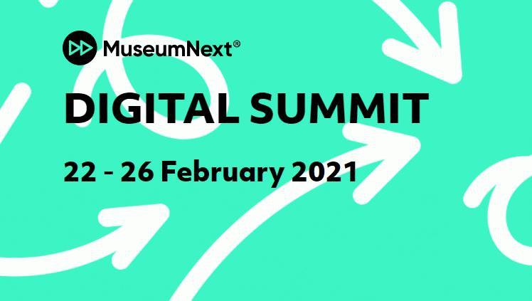 The Digital Summit takes place between 22-26 February