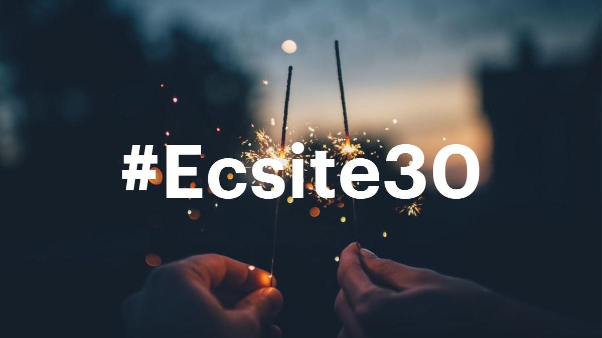 #Ecsite30