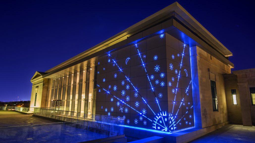 Malta's first science centre