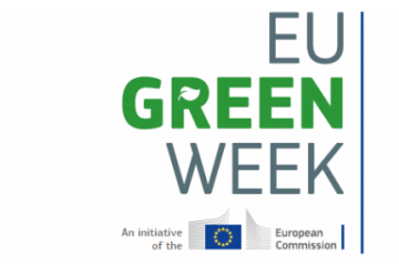 EU Green Week. Copyright: Green Growth Knowledge Platform