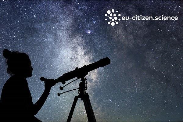 EU Citizen Science is live