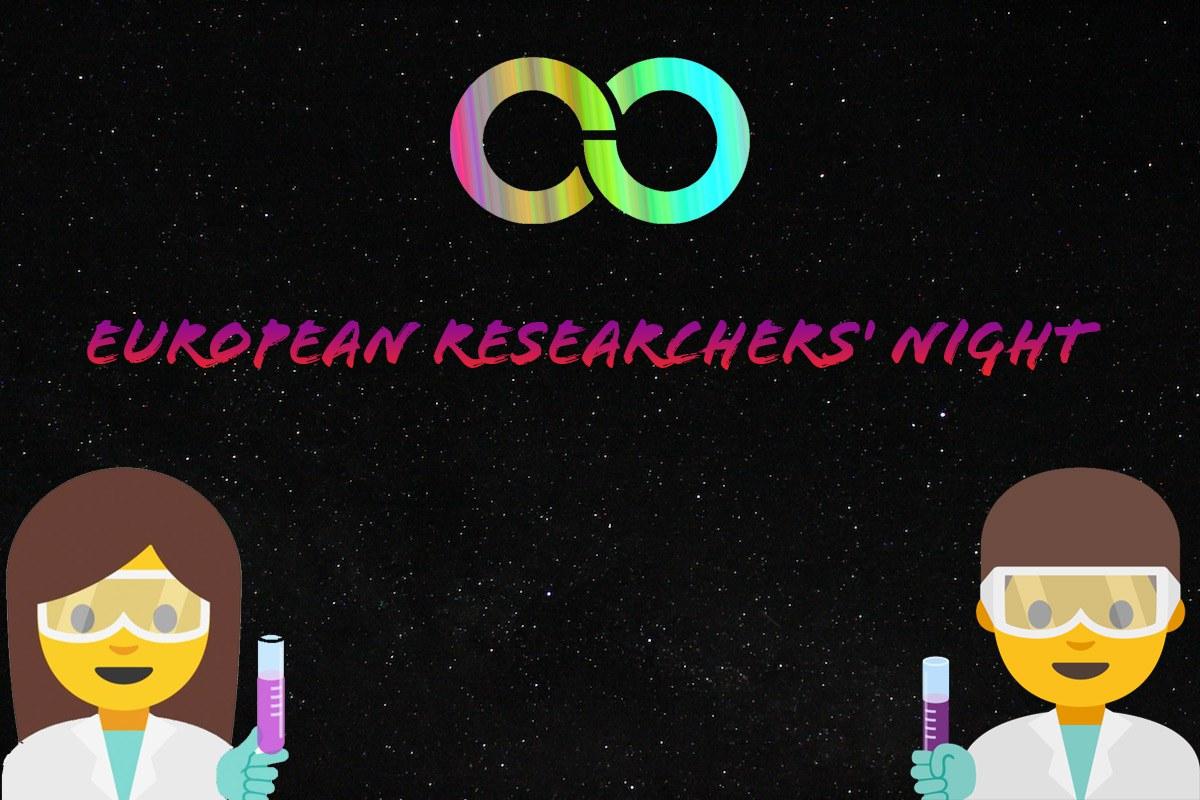 European Researchers' Night 2017