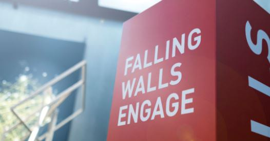 Falling Walls Engage - submit applications now