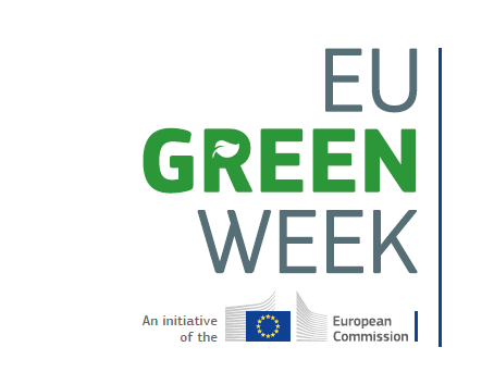 Logo EU Green Week 2019