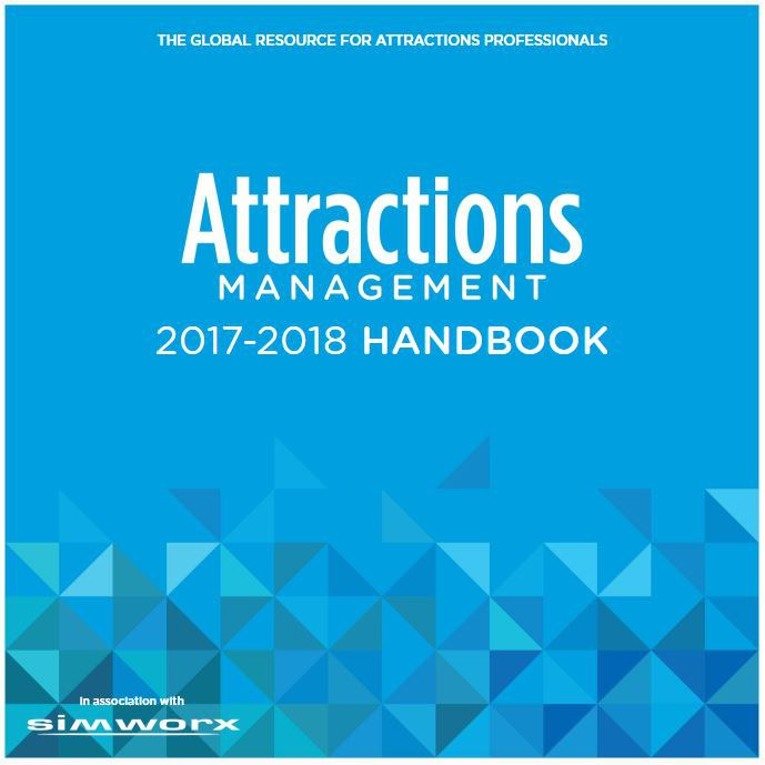 Attractions Management 2017-2018 Handbook