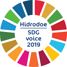 Hidrodoe - SDG Voice 2019