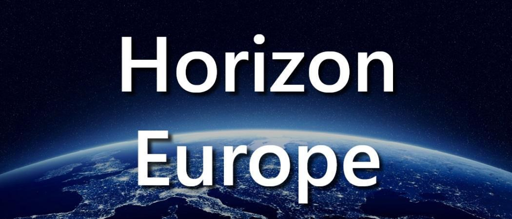 Horizon Europe. Credit: Science Business
