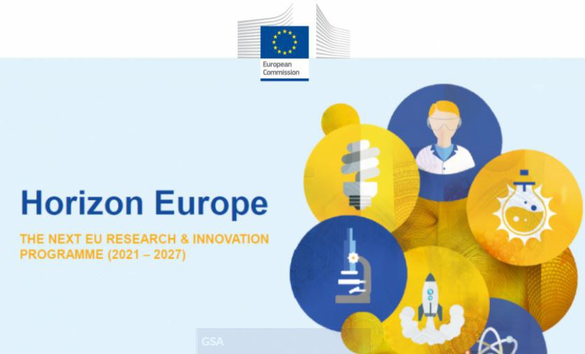The programme will have €95.5 billion injected into it from 2021