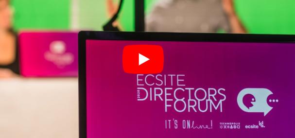 Ecsite Directors Forum 2020