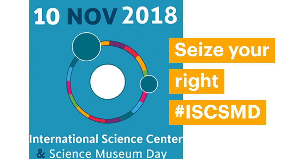 ISCSMD 2018