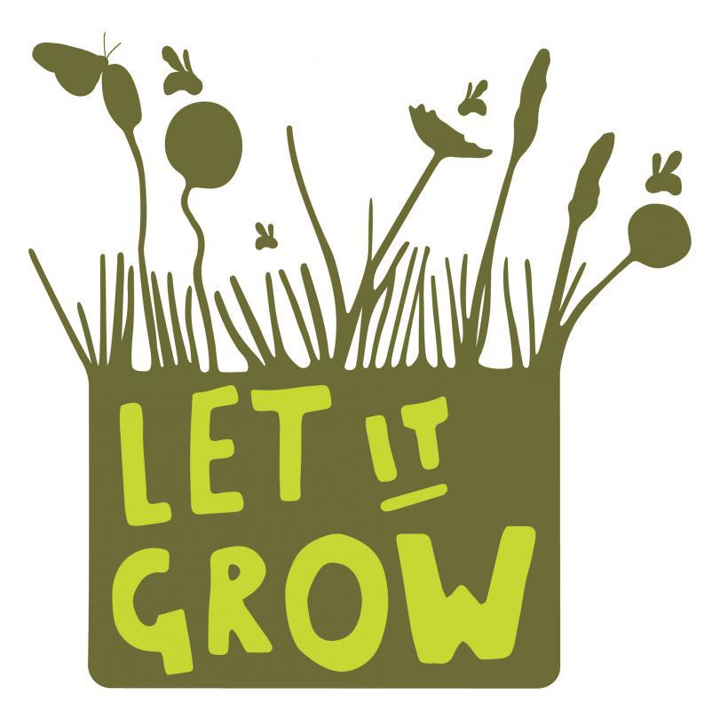 Join the Let it Grow local biodiversity campaign!
