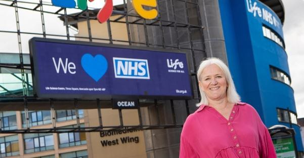 Life has appointed Fiona Cruickshank as Chair of its Board