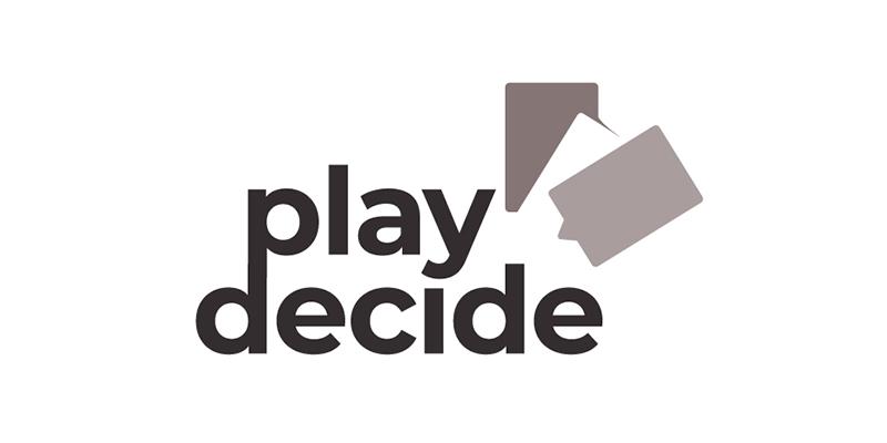 PlayDecide logo