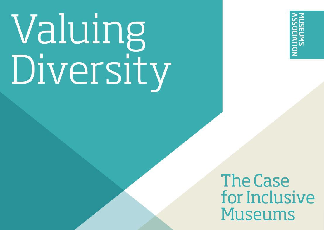 Valuing Diversity report by MA