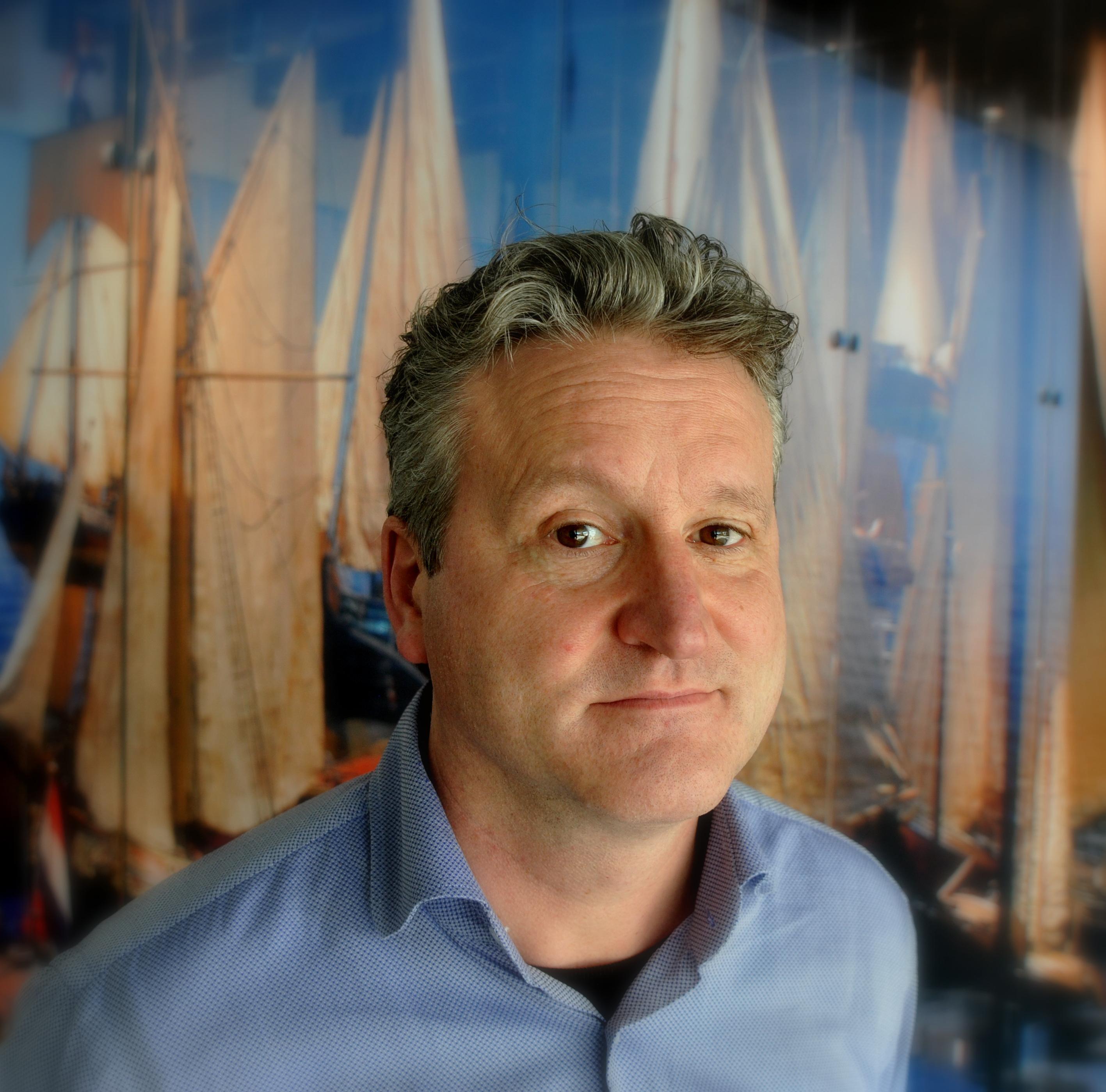 MaartenTaborsky, Project Director at Bruns
