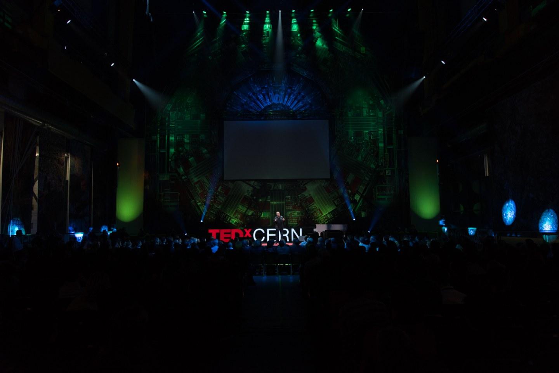 TEDxCERN