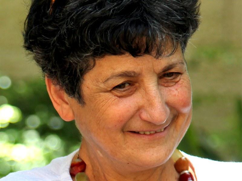 Maya Halevey, Director of Bloomfield Science Museum