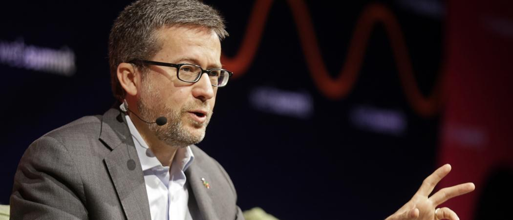 EU Research Commissioner Carlos Moedas - Science | Business