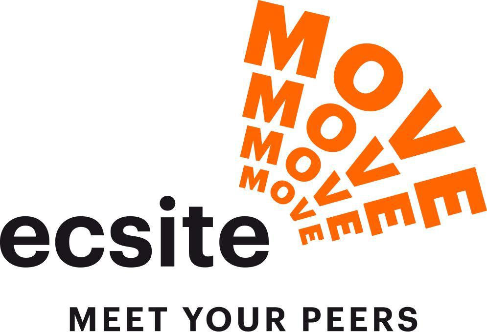Ecsite Move logo