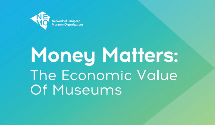 Cover of Money Matters