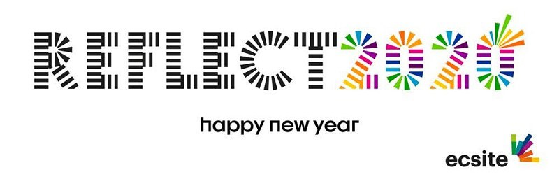 Happy New Year from the Ecsite team and Board