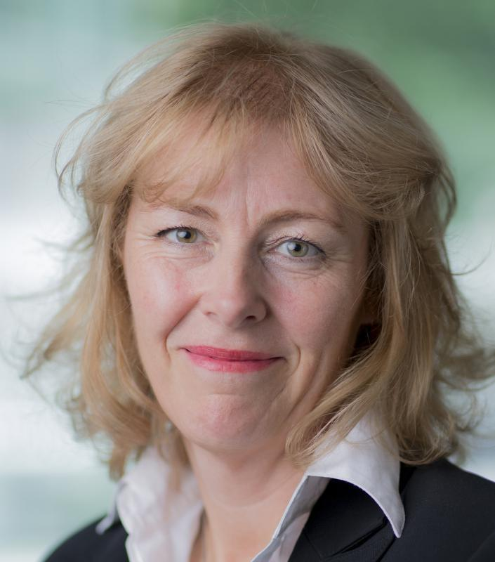 Museum of London Director & Mariano Gago Ecsite Awards Jury Chair Sharon Ament