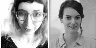 Welcome to the team Ines Montalvao and welcome back Marie Couëdic