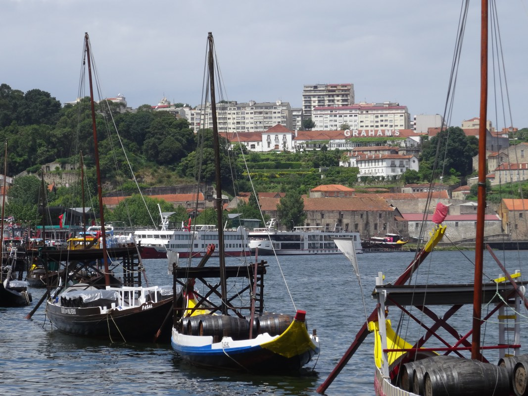 Join us in Porto