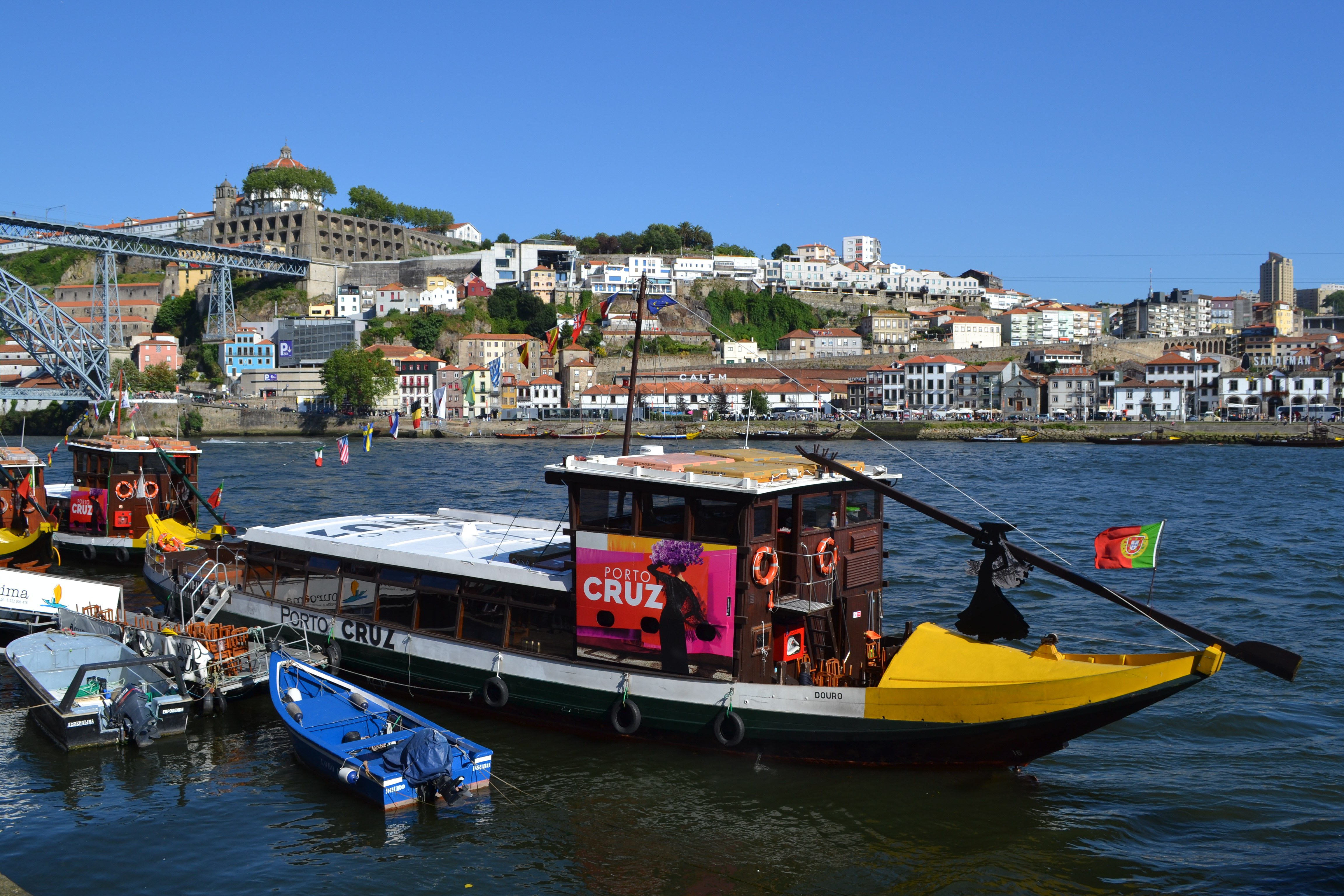 #Ecsite 2017 will take place at the heart of the historical city of Porto, Portugal