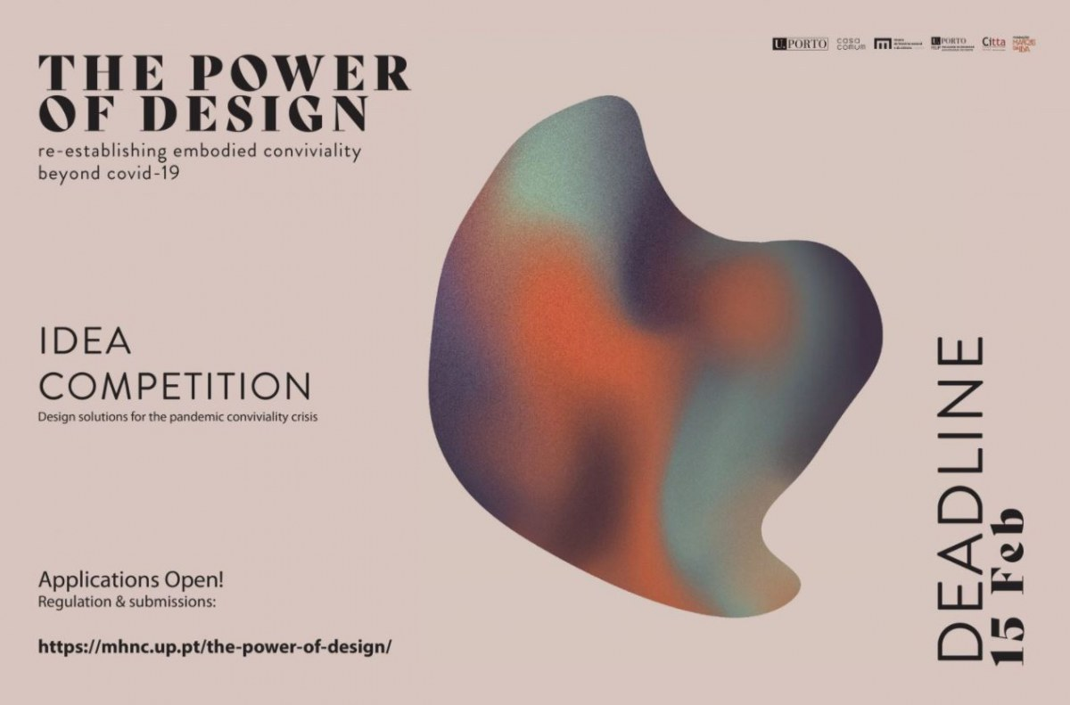 Enter the competition - deadline 15 February