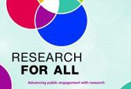 Research for All journal
