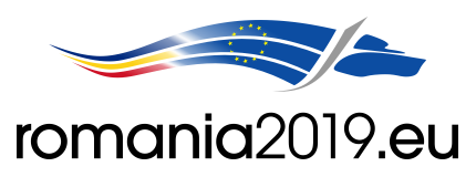 EU Council_Romanian presidency logo