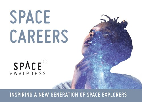EU Space Awareness -  Space Careers Booklet