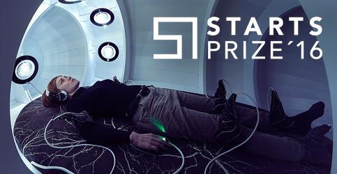 STARS PRIZE 16