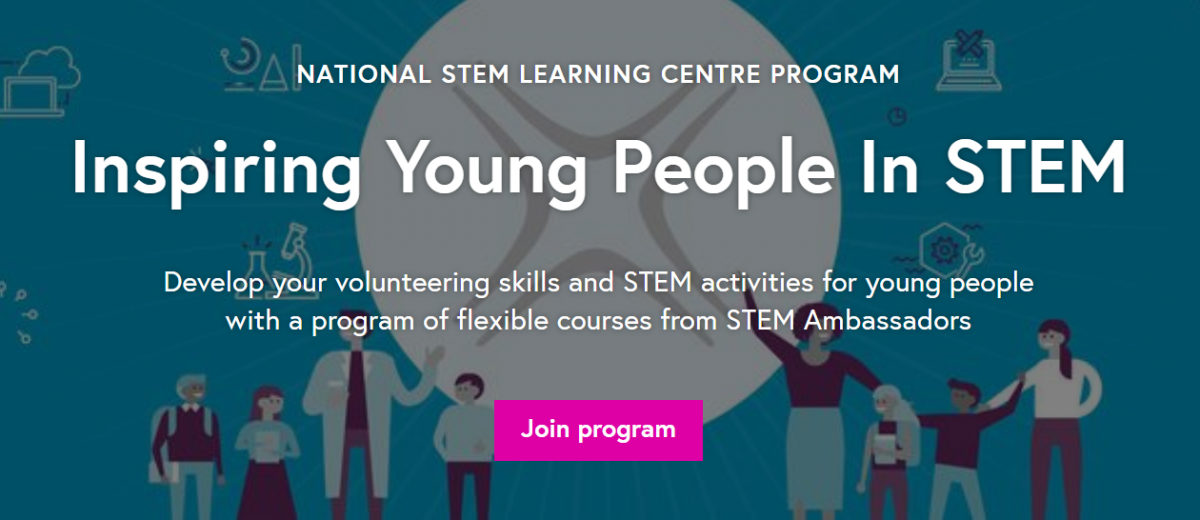 FutureLearn STEM online course