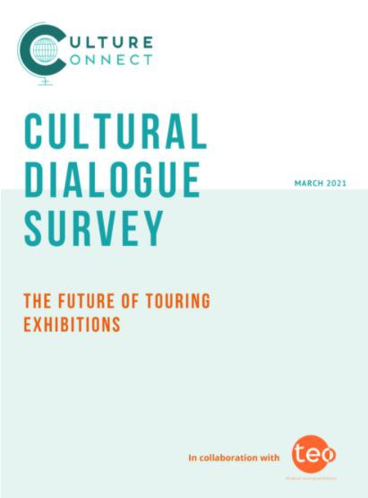 Read the full report from Culture Connect and Teo