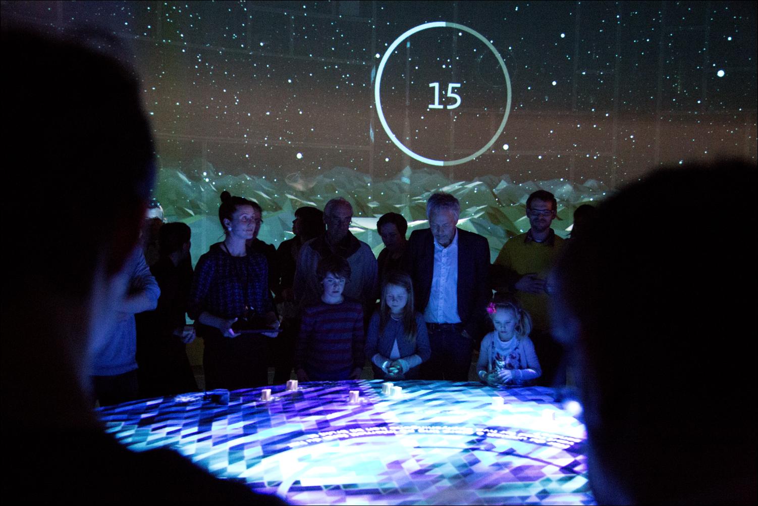 #EcsiteAwards winner 2015: Norsk Teknisk Museum for TING exhibition