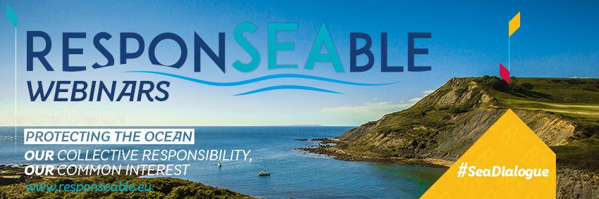 ResponSEAble webinars on Ocean Literacy