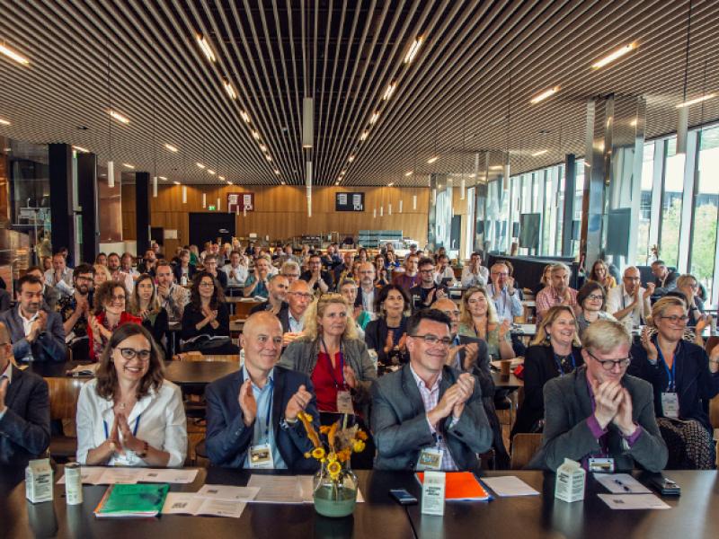 Ecsite General Assembly in Copenhagen 2019